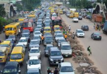 Lagos Loses N4tr Yearly, 14.12m hrs Daily To Traffic Jam