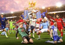 Premier League Table: Predicting The Final Standings
