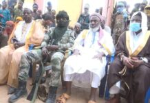 Stop Instigating Violence– Northern Elders Tell Sheikh Gumi