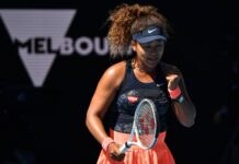 Reactions As Naomi Osaka Wins 2021 Australian Open