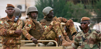 11 Malian Soldiers Killed In Ambush – Army