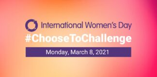 2021 International Women's Day Group Urges Young Women To Shun Drug Abuse