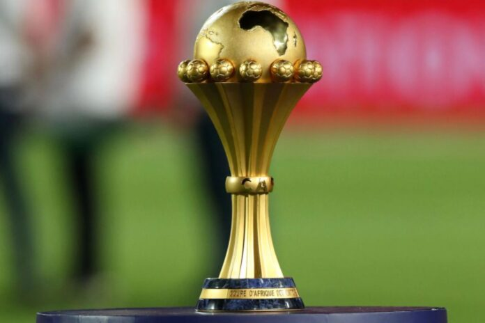 Final Group Standings After 2021 AFCON Qualifiers