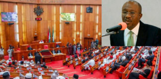 Alleged Missing N34.3bn Senate Gives CBN Governor 72-hr Ultimatum To Honour Invitation