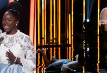 American Idol Candidate, Funke Lagoke Who Fell On Stage Speaks
