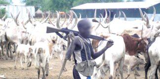 Armed Herders Bayelsa Bans Open Grazing