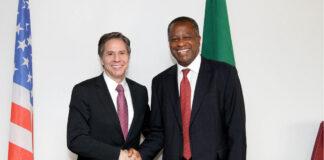 Blinken, Onyeama Seek Stronger Bilateral Ties Between U.S., Nigeria
