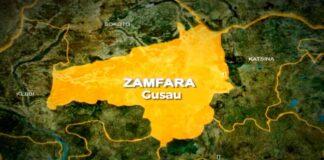 Breaking! FG Declares Zamfara State 'No-Fly Zone'