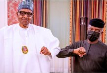 Buhari, Osinbajo To Receive COVID-19 Vaccine Publicly
