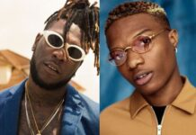 Burna Boy, Wizkid Grammy Awards Global Endorsement of Afrobeat – Mohammed