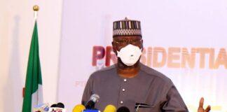 COVID-19 MTN Donates 300,000 Doses of Vaccines To Nigeria