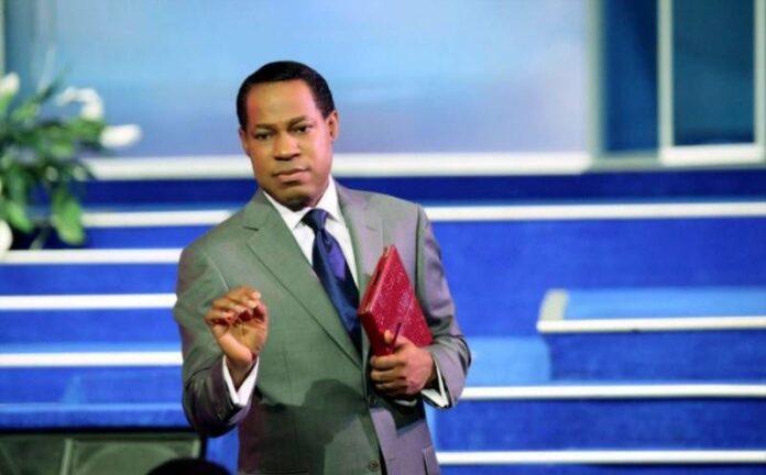 COVID-19 sermon Again, UK agency Fines Oyakhilome'akins TV Channel N65m