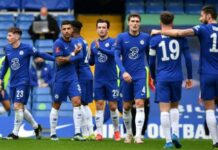 Chelsea Beat Sheffield Utd To Reach FA Cup Semifinals