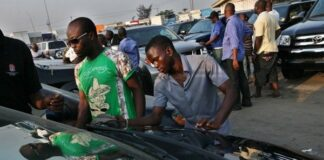 Forex, Border Control Soar Prices of Fairly Used Cars