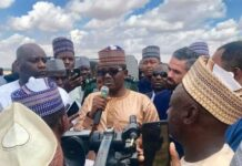 How 279 School Girls Were Released With Help of Repentant Bandits – Gov. Matawalle