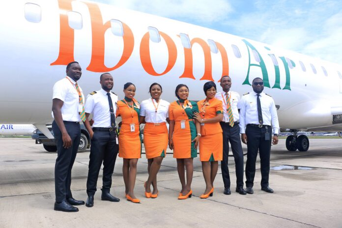 Ibom Air To Open 5 New Domestic Stations Before December