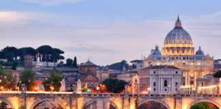 Italy Enters New Phase of COVID-19 Lockdowns