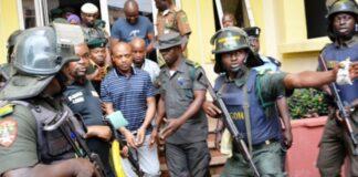 JUSUN Strike Stalls 'Evans' Trial