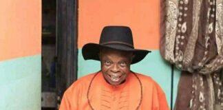 Urhobo Mourns As Eminent Professor of Economics, Ekuerhare Dies