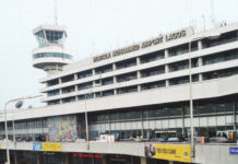 NDLEA Intercepts over N2bn illicit Drugs At Lagos airport