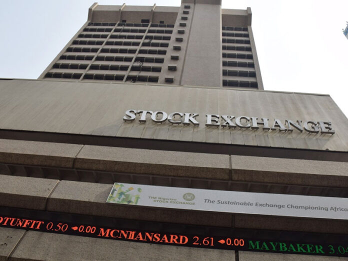 NSE Trading Closes Week Upbeat With ₦89bn Growth