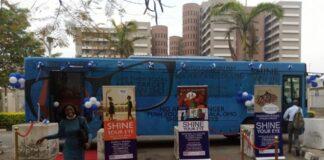 Nigeria, Switzerland Inaugurate 'Blue Bus' Project To Control Irregular Migration
