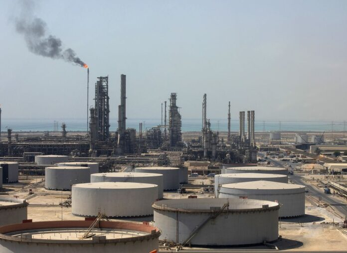 Oil Price Jumps Above $70 After Attacks Aimed At Saudi Oil Facilities