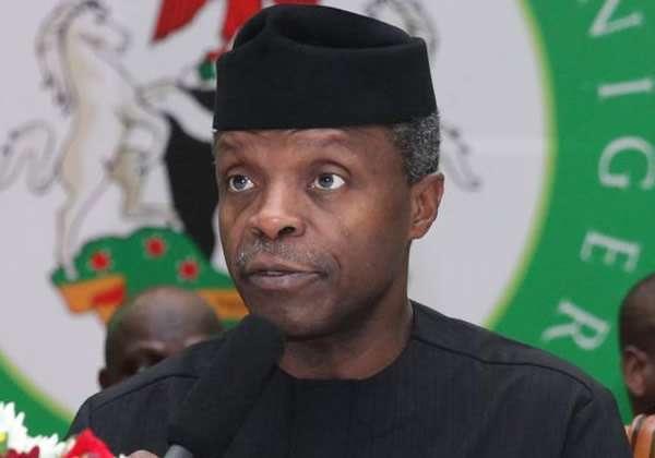 Osinbajo Is Aan to follow, Says Spokesman Akande