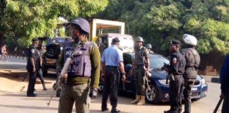 Police Moves To Check Traffic Robbery In Lagos
