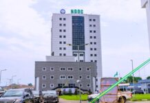 Rivers Govt. To Reconstruct NDDC Headquarters Road In Port Harcourt
