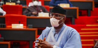 Southern Senators Back United Nigeria, Elect Bamidele As Chairman