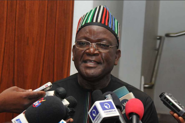 Terror Attack Ortom Submits Petition To IG