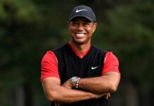 Tiger Woods Returns Home From Hospital, Continuing Recovery