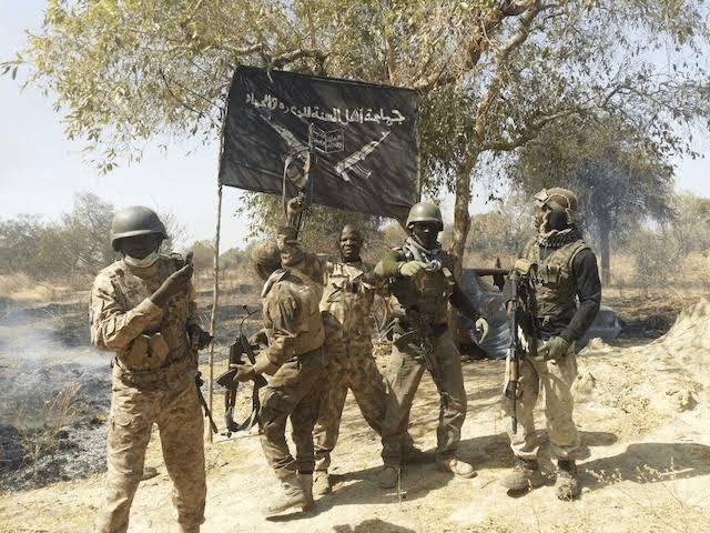 Troops kill 50 ISWAP Terrorists In Borno