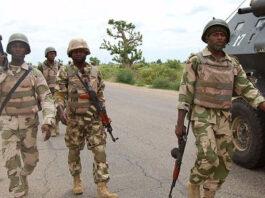 Troops Repel Bandits' Attack, Neutralise Many on Kaduna-Zaria Highway
