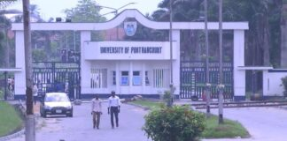 UNIPORT Don Freed Four Weeks After Abduction