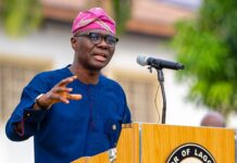 We Will Not Relent Until We Restore Sanity To Apapa Port Roads — Sanwo-Olu