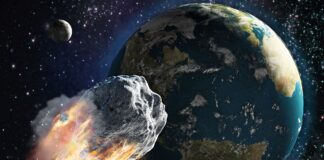 Largest Asteroid of 2021 To Make Closest Approach To Earth