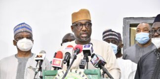 'Nobody Is Safe Anymore', Gov Bello Confirms Boko Haram Invasion In Parts Of Niger