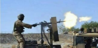 Top ISWAP Terrorists Commanders, Fighters Killed In Damasak