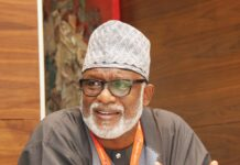 2023 Akeredolu Will Give Us Direction — Deputy Gov