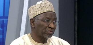 2023 Competence Should Determine Next President - Bugaje