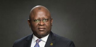 Adeduntan Resumes As FirstBank CEO