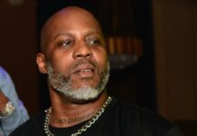 BREAKING Rapper DMX Dies At 50