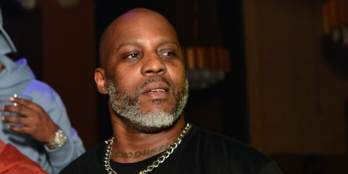 BREAKING Rapper DMX Dies At 50