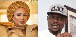 Baba Ijesha Iyabo Ojo Slams Colleagues Defending Rape Allegations