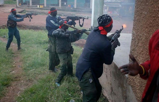Bloody Attack 7 Family Members Shot Dead In Benue