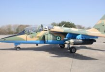 Boko Haram Did Not Down NAF Alpha Jet — Spokesman