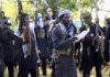 FG Begins Profiling Of Nigerians Linked To Terrorism Financing
