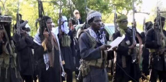 Breaking! Three Students killed, 20 Injured As Boko Haram Attacks Yobe School